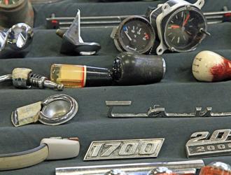 Auto Parts Suppliers