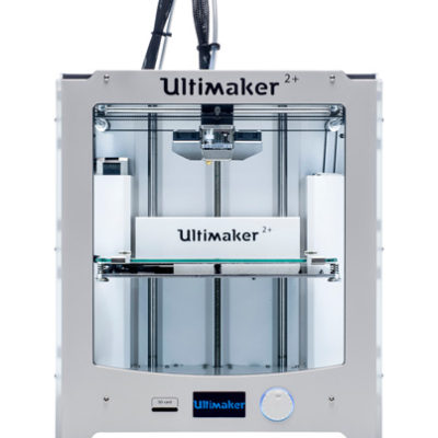 Ultimaker 2+ 3D Printer | MillenniTek