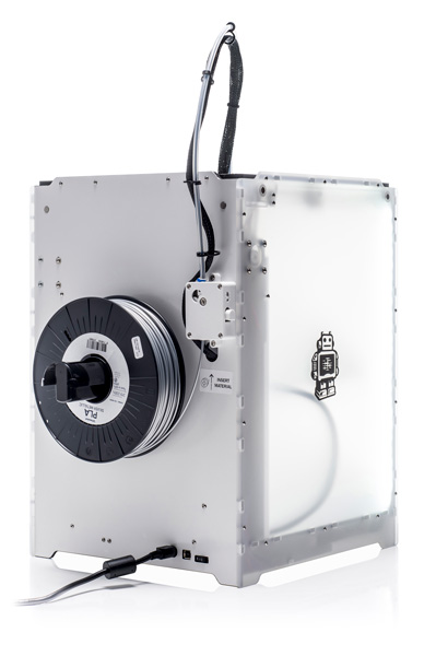 Ultimaker 2+ Extended | MillenniTek 3D Printer