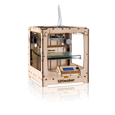 Ulitmaker Original+ 9613 | Milllennitek 3D Printer