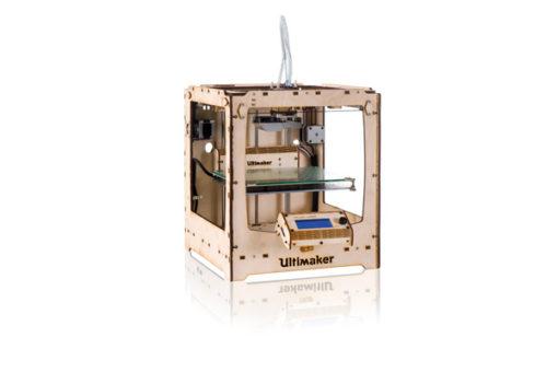 Ulitmaker Original+ 9613 | Milllennitek 3D Printer