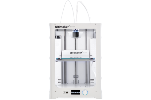 Ultimaker 3 Extended Featured Image